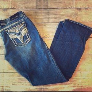 VIGOSS • Jean The New York Slim Boot